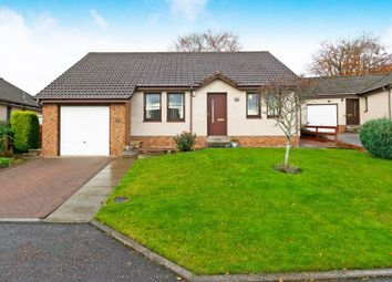 Thumbnail 3 bed detached bungalow for sale in 37 Honeyberry Drive, Rattray