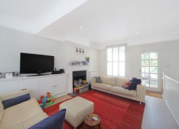 Thumbnail 3 bed property to rent in Waterford Road, Fulham, London