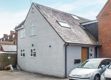 Thumbnail 2 bed flat to rent in High Street, Wallingford