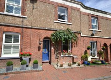 Thumbnail 2 bed terraced house for sale in Polesden Road, Tunbridge Wells, Kent