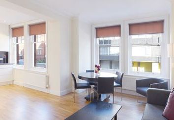 Thumbnail 2 bed flat to rent in Hamlet Gardens, London