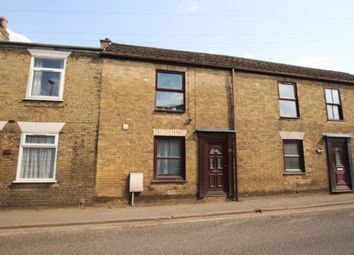 Thumbnail 2 bedroom flat for sale in Hyde Park, Padnal, Littleport, Ely