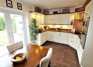 Thumbnail 3 bed semi-detached house for sale in The Vista, Sedgley, Dudley