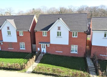 4 bed detached house for sale in Riverside Walk, Crawley RH10