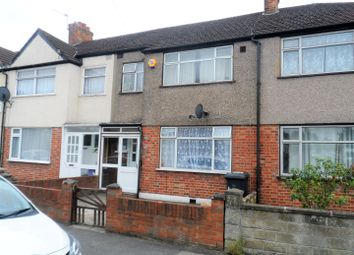 Thumbnail 3 bedroom terraced house for sale in Kingsmead Avenue, Mitcham, London