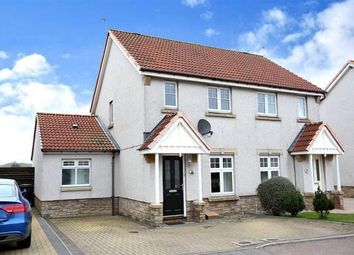 Thumbnail 3 bed semi-detached house to rent in Seaview Place, Bridge Of Don, Aberdeen