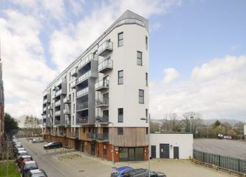 Thumbnail 1 bed flat for sale in Ashbys Point, Walters Farm Road, Tonbridge