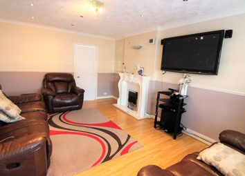 Thumbnail 3 bed terraced house to rent in Chaucer Close, Tilbury