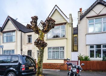 Thumbnail 3 bed maisonette to rent in Southdown Road, London