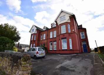 Thumbnail 3 bed flat to rent in Claremount Road, Wallasey, Merseyside