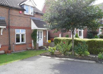 Thumbnail 2 bed semi-detached house to rent in Heather Court, Heanor