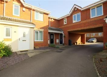 Thumbnail 2 bed terraced house for sale in Collier Court, Brampton Bierlow, Rotherham