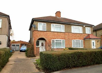 3 bed semi-detached house to rent in Goshawk Gardens, Hayes UB4
