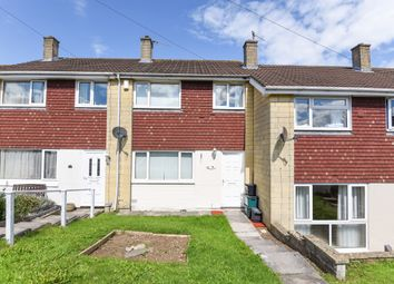 Thumbnail 3 bed semi-detached house to rent in Hillcrest Drive, Bath