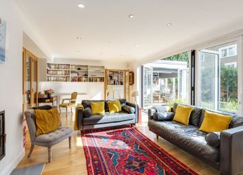 Thumbnail 4 bed town house for sale in Ornan Road, Belsize Park