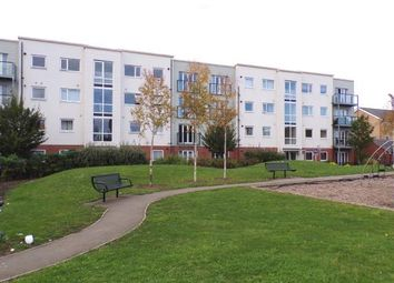 2 bed flat for sale in Onyx Crescent, Thurmaston, Leicester, Leicestershire LE4