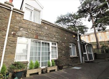 Thumbnail 2 bed semi-detached house for sale in Bellevue Road, Clevedon, North Somerset