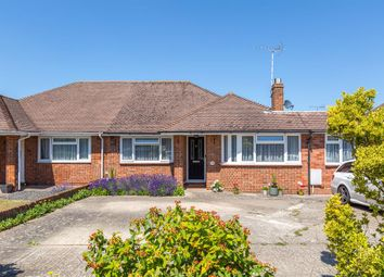 Thumbnail 3 bed detached bungalow for sale in Goring Way, Goring By Sea
