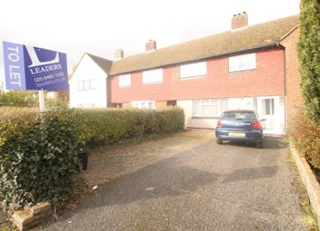 Thumbnail 3 bed property to rent in Stirling Drive, Chelsfield, Orpington