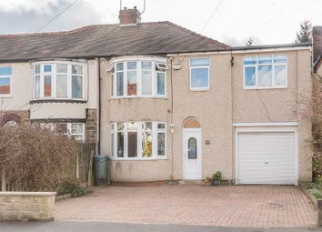 4 bed semi-detached house for sale in Cockshutt Avenue, Sheffield S8