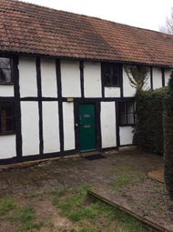 Thumbnail 3 bed cottage to rent in A438, Letton