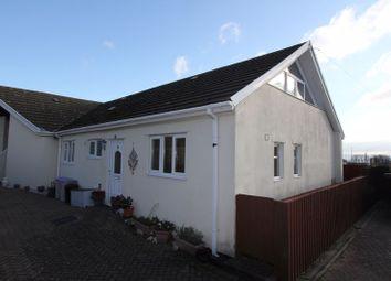 2 bed semi-detached house for sale in Fonmon Road, Rhoose, Barry CF62