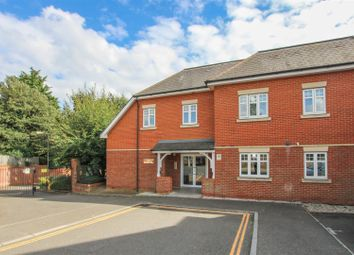 Thumbnail 2 bed flat for sale in Eastfield Road, Brentwood