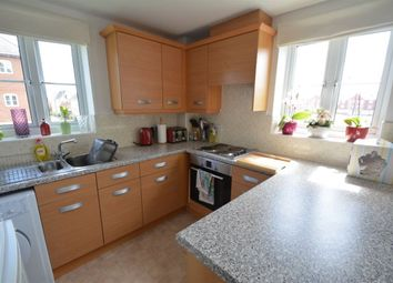 Thumbnail 2 bedroom flat to rent in The Pollards, Elsea Park, Peterborough