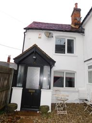 2 bed detached house to rent in Alexander Mews, The Square, Heybridge, Essex CM9