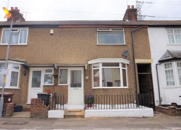 Thumbnail 2 bed end terrace house for sale in Arthur Street, Bushey