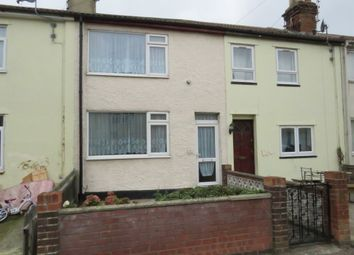 Thumbnail 2 bed terraced house for sale in Vansittart Street, Harwich