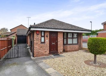 Thumbnail 2 bed detached bungalow for sale in Ryder Street, Nottingham