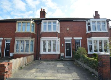 2 bed terraced house for sale in Doncaster Road, Marton, Blackpool FY3