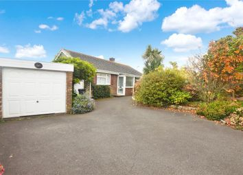 Thumbnail 2 bed detached bungalow for sale in Brixington Drive, Exmouth, Devon