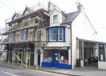 Thumbnail Retail premises for sale in Main Street, Goodwick, Pembrokeshire