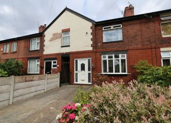 Thumbnail 2 bed terraced house for sale in Harding Street, Hyde