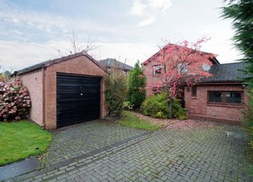 Thumbnail 4 bed detached house for sale in Whitemyre Court, Dunfermline, Fife