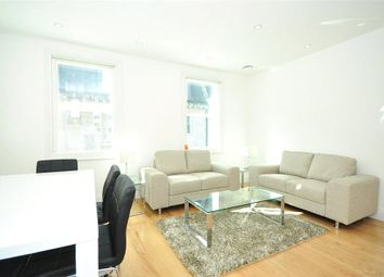 3 bed flat for sale in Evelyn Yard, Fitzrovia, London W1T