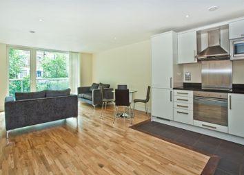 Thumbnail 1 bedroom flat for sale in Drayton Park, Islington, London