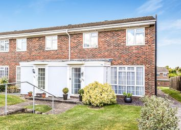 Thumbnail 3 bed end terrace house for sale in Ridge Langley, Sanderstead, South Croydon