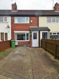 Thumbnail 2 bed terraced house to rent in Helene Grove, Grimsby