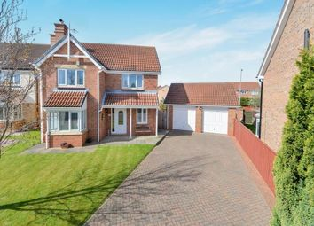 Thumbnail 4 bed detached house for sale in Selworthy Green, Ingleby Barwick, Stockton-On-Tees, Durham