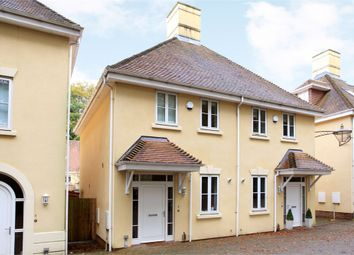 Thumbnail 2 bed semi-detached house to rent in Chilbolton Avenue, Winchester