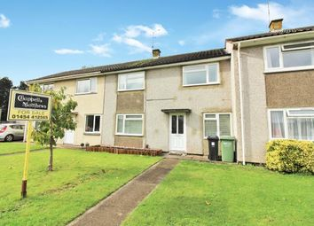 Thumbnail 3 bedroom terraced house for sale in Raglan Place, Thornbury