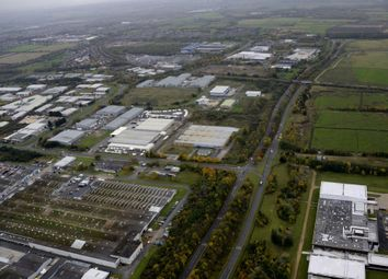 Thumbnail Industrial for sale in Development Land For Sale, Nelson Park West, Cramlington