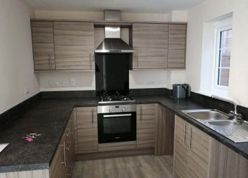 Thumbnail 2 bed end terrace house for sale in Muirfield Road, South Oxhey