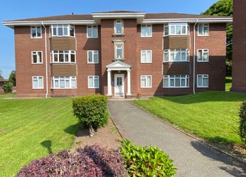 1 bed flat for sale in St Pauls Court, Congreve Road, Longton, Stoke-On-Trent, Staffordshire ST3