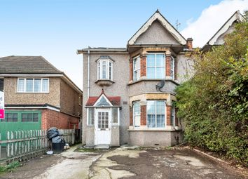 Thumbnail 5 bed semi-detached house for sale in Dawley Road, Middlesex UB3, Hayes