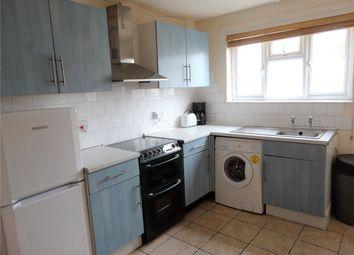 Thumbnail 4 bed flat to rent in Dunalley Street, Cheltenham