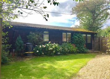 Thumbnail 2 bed property to rent in Hawridge Common, Hawridge, Chesham